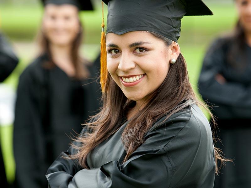 Graduation Services