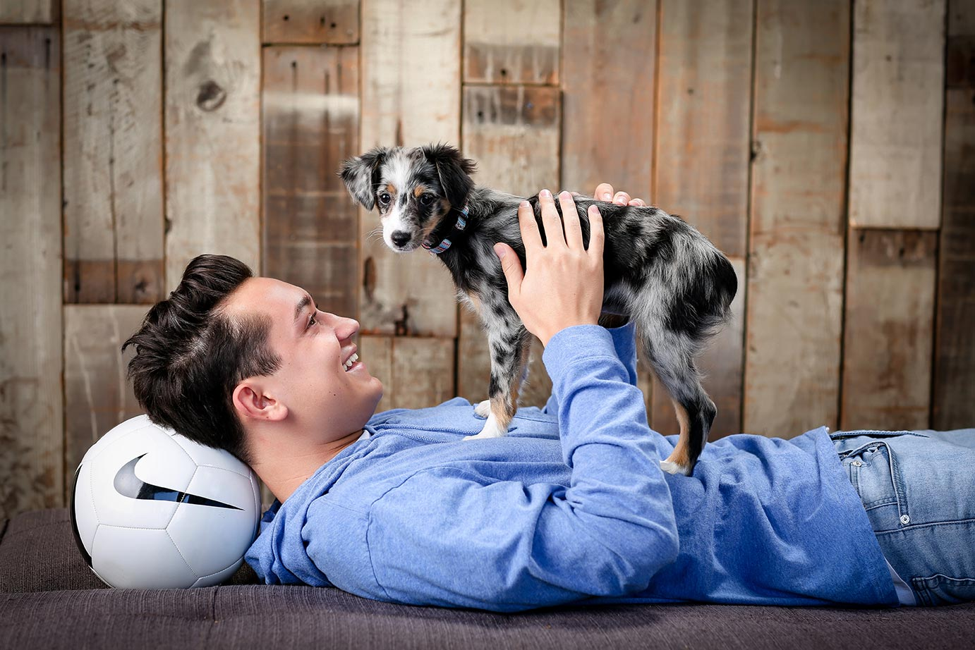 student and pet photography